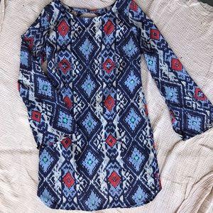 Flynn Skye Pattern Dress